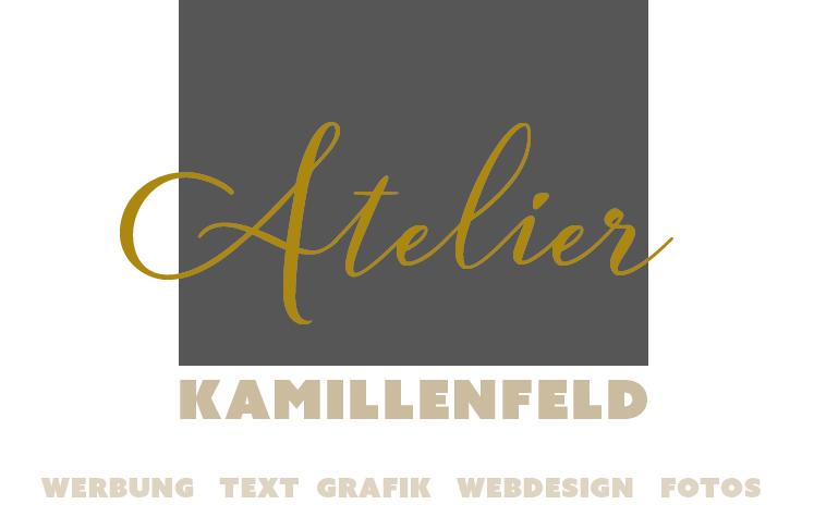 Webdesign, Portraits und Gruppenfotos by www.kamillenfeld.de